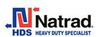 Natrad heavy duty