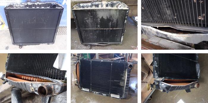 truck-ute-f100-radiator-repairs