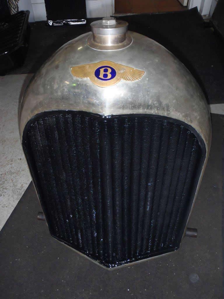 bentley-radiator-1