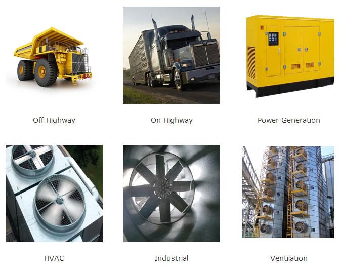 industrial-highway-power-generation-HVAC-Ventilation-fans