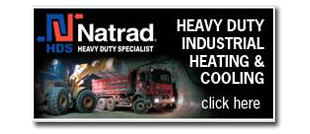 heavy duty radiator